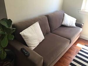3 Seater Sofa - GREAT CONDITION. MUST SELL! Coogee Eastern Suburbs Preview