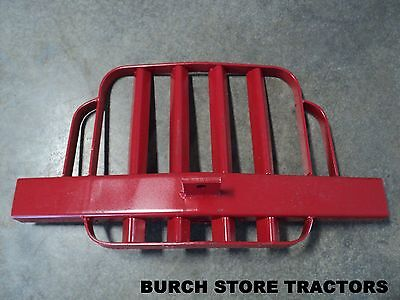 New Front Bumper For Massey Ferguson 125 150 165 175 Tractors  Usa Made