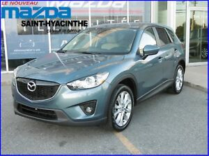 Mazda CX-5 Traction intégrale, GT