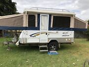 2010 Jayco Eagle Outback Camper Trailer Mount Gambier Grant Area Preview
