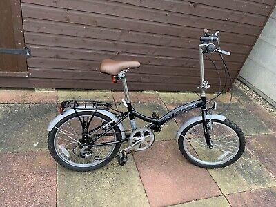 Kingston Folding Bike