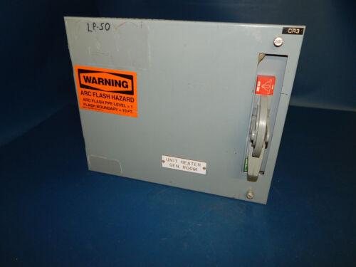 Allen Bradley 2113B-BDB-6-40W Motor Control Center MCC Bucket Series J Size 1