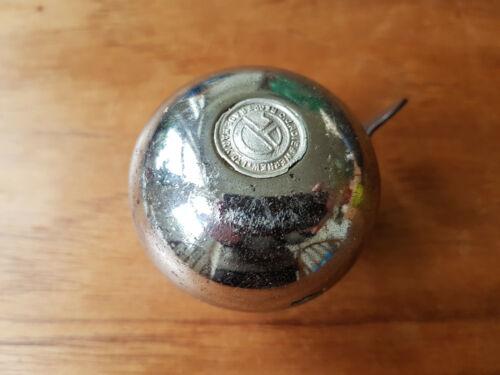 Vintage Adie & Nephew Ltd Bicycle Bell Made in England