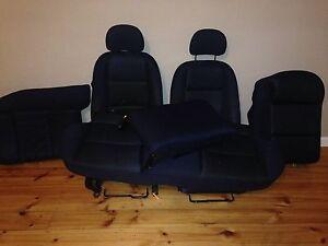 Vz sv6 car seats Ararat Ararat Area Preview
