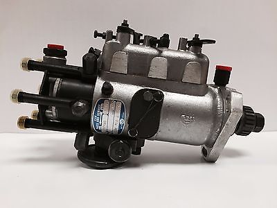 White 2-105 Tractor Wt6.354.1 Engine Diesel Fuel Injection Pump - New C.a.v.