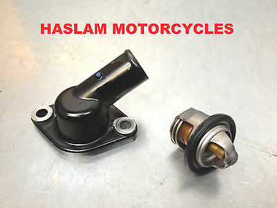 <em>YAMAHA</em> MT125 2014   2017 THERMOSTAT  HOUSING