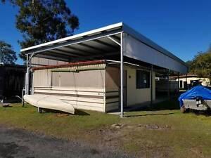 onsite caravan sale in New South Wales | Caravans | Gumtree