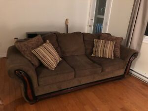 Great couch in great shape!