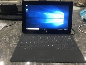 Microsoft Surface Pro 2 + 2 Keyboards