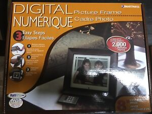 Digital Picture Frame New in Box
