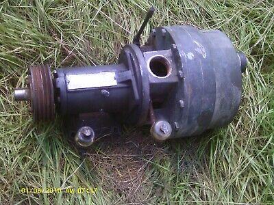 Fmc Jb2s Bean Centrifugal Pump