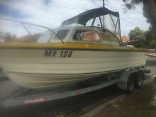 18ft savage Atlantic Yarraville Maribyrnong Area Preview