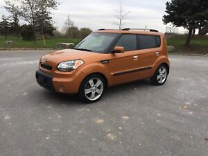 2010 KIA SOUL 4U AUTO!! CERTIFIED!! NO ACCIDENTS!!