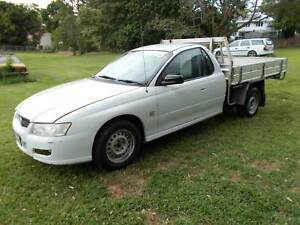 2004 Holden Commodore Ute Clunes Lismore Area Preview