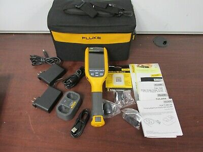 Fluke Ti90 Thermal Imager 19d