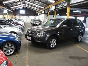 FROM $80p/w FORD TERRITORY 7 SEAT, RENT TO OWN,CREDIT PROLEMS OK Murarrie Brisbane South East Preview