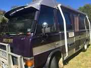 Camper Van- Motorhome Frankston Frankston Area Preview