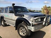 80 series Landcruiser River Heads Fraser Coast Preview