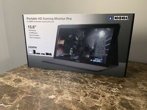 Horn Portable HD Gaming Monitor Pro