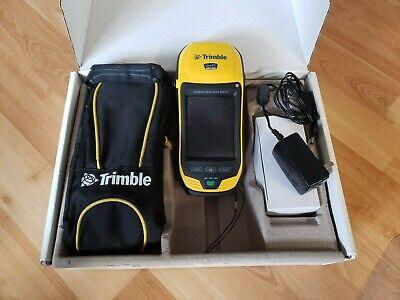 Trimble Geoexplorer 6000 Series Geoxh
