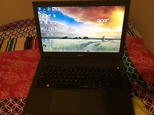 Acer Aspire E5-552