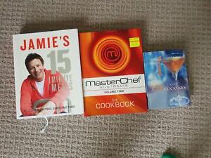 Cookbooks - 3