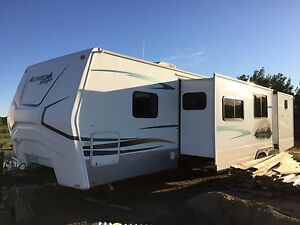 2010 Timber Ridge 3202 bds for sale