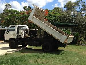 Excellent Tipper for sale. Ready to work. $14,900 negotiable Yamanto Ipswich City Preview