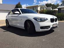 2013 BMW 1 Hatchback Highfields Toowoomba Surrounds Preview