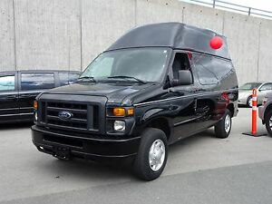 2011 Ford Econoline XLT