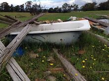 Bath tubs for livestock feed or water Lakesland Wollondilly Area Preview