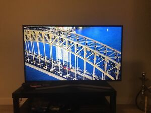 "50"" samsung 4k tv"