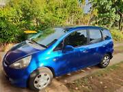 2005 Honda Jazz Hatchback Cleveland Redland Area Preview