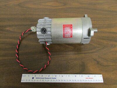 Daitoh Dc Motor 1000 Rpm 60v 12a Model Dtm-7080a Nos