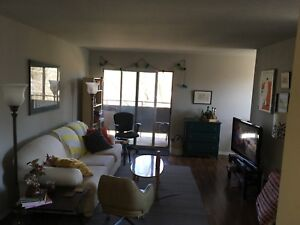 2 Bedroom Apartment on Talbot, May - August Sublet