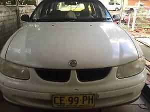 1998 Holden Commodore Wagon $2000 ONO Brunswick Moreland Area Preview