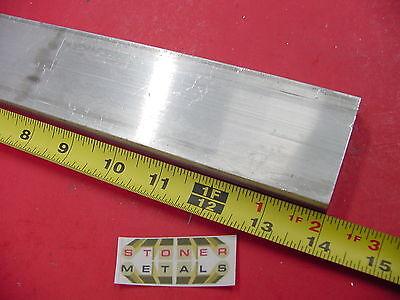 58 X 2 Aluminum 6061 T6511 Flat Bar 14 Long Solid .625 Plate Mill Stock