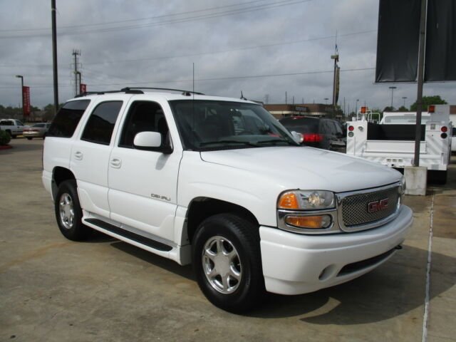 Image 2 of GMC: Yukon 4dr AWD 6.0L…