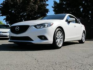 2014 Mazda Mazda6, GS CAMERA DE RECUL, BLUTOOTH