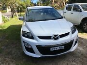 mazda cx7 Macmasters Beach Gosford Area Preview