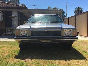1979 Holden Kingswood Ute Kardinya Melville Area Preview