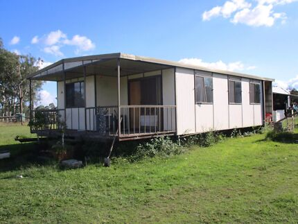 trendsetter relocatable home. Toogoolawah Somerset Area Preview