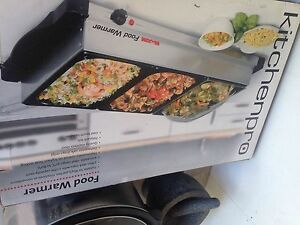 Food warmer Sunnybank Brisbane South West Preview