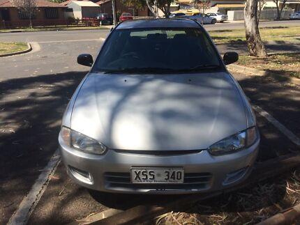 Mitsubishi Mirage (LOW KILOMETRES) Adelaide CBD Adelaide City Preview