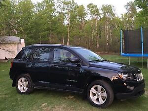 2014 Jeep Compass Sport. Priced to Sell