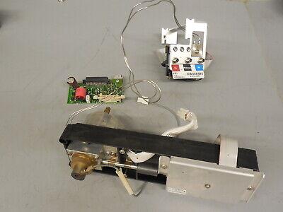 Agilent Hp 6890 Gc Fid Detector Epc Kit Capillary Or Capillarypacked Column