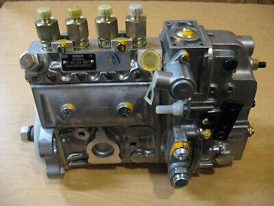 Case Cummins 4bt Fuel Injection Pump Jr930143 F002a0z061 4arsv J930143 Jr990615
