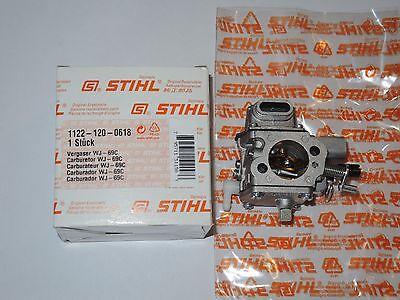 1122  Stihl Vergaser WJ-69 für 066 MS 650 und MS 660  Original Walbro    NEU