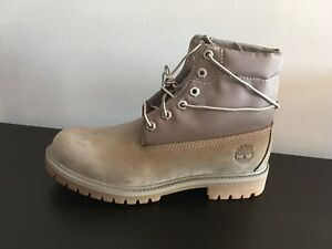 Brand new men's timberland boots