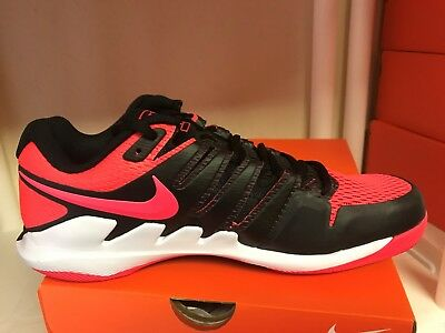 Nike Mens Air Zoom Vapor X Tennis Shoe Style Aa8030 006